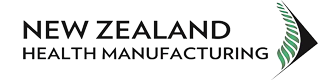 New Zealand Health Manufacturing